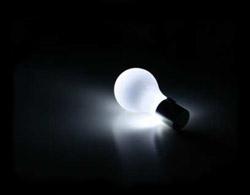 Электрическое освещение в Томске